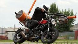 Ducati คอนเฟิร์ม ตำนาน Retro Bike Ducati Scambler จำหน่ายปี 2015 พร้อมชม VDO Spyshot