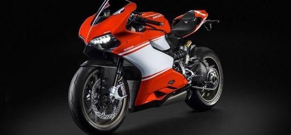 เกาะติด Ducati 1199 Superleggera จ่อเปิดตัวที่งาน EICMA 2013 ในมิลานสัปดาห์หน้า