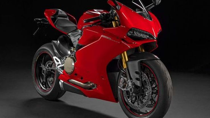เผยโฉม Ducati 1299 Panigale ขยายพลังแรงขึ้น