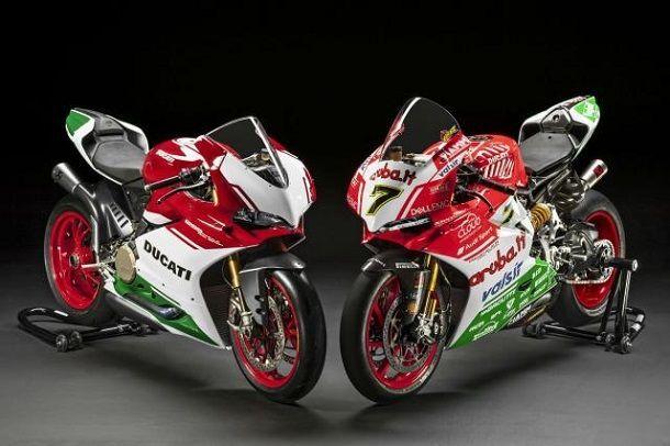 Ducati 1299Panigale R Final Edition 203 แรงม้า ออพชั่นเทพทั้งคัน