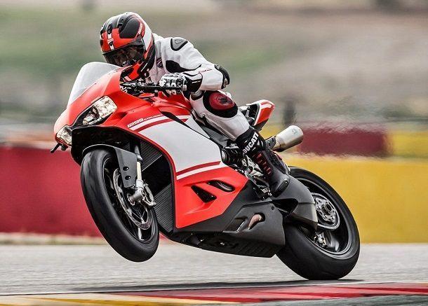 เผยราคา Ducati 1299Superleggera 5.7 ล้านบาท จำกัดแค่ 3 คันจองเต็มจำนวนเรียบร้อย
