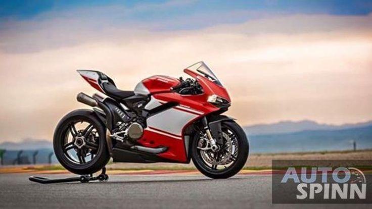 หลุดเต็มตา Ducati 1299Superleggera มหาซูเปอร์ไบค์เฟรมคาร์บอนออพชั่นตัวแข่ง