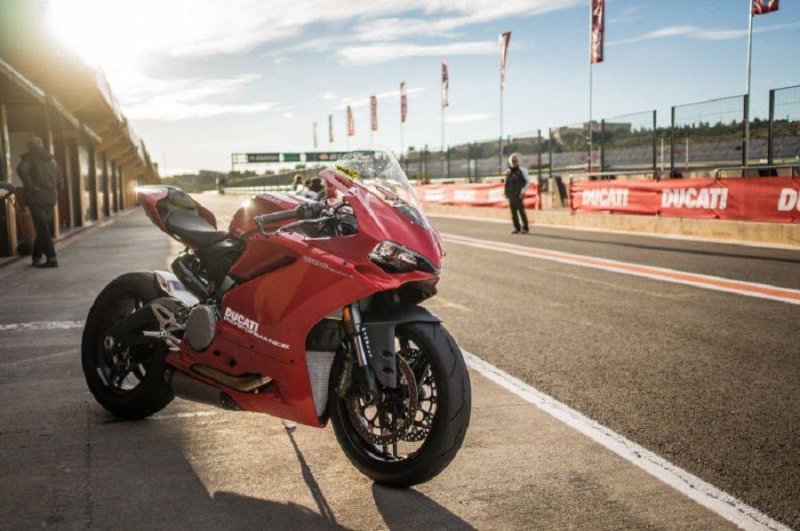 Ducati 959Paigale Corse โผล่ในเอกสารตรวจสอบมลพิษของอเมริกา