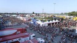 DUCATI ฉลองครบรอบ 25 ปี ดูคาติ มอนสเตอร์ในงาน World Ducati Week 2018