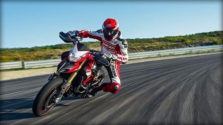 Ducati ทุบสถิติยอดขายที่ 5.5 หมื่นคัน โตขึ้น 1.2% Hypermotard มาแรง