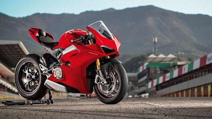 Ducati โตต่อเนื่อง 8 ปีซ้อน ท่ามกลางสถานการณ์ตลาดสองล้อที่ถดถอยรุนแรง