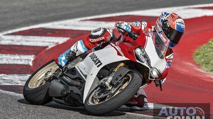 Ducati มียอดลดลงจากสินค้าที่ส่งมอบช้า ด้านบริษัทแม่เข้าช่วยเหลือเรื่องราคาอะไหล่