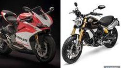 [Eicma2017] Ducati Scrambler1100 และ 959Panigale Corse เสริมแกร่งปีหน้า