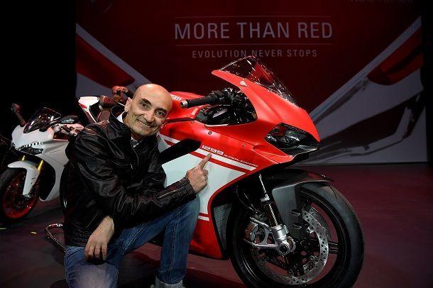 Ducati โตพรวดพราด ยอดขายบาน รายได้เพิ่ม ส่งน้องใหม่รุกตลาดต่อเนื่องทั้งปี