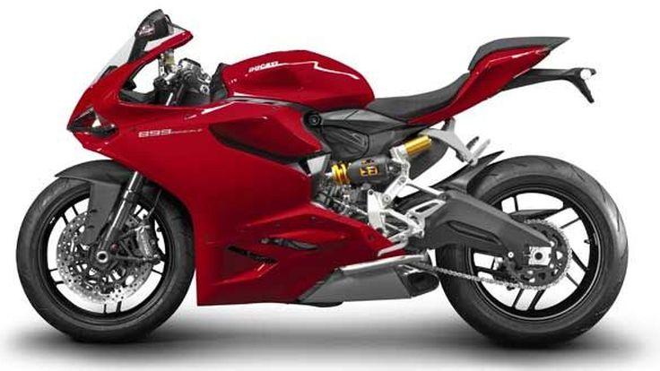 Ducati Thailand เตรียมเปิดตัวรถอีก 2 โมเดล  ภายในงาน Motor Expo 2013 สิ้นเดือนหน้านี้
