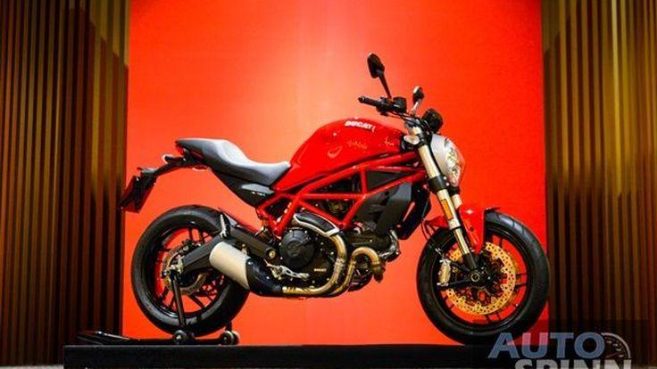 Ducati Thailand ยึดส่วนแบ่ง 9% เหนียวแน่น ปรับแผนรุกตลาดเดินหน้าลดค่าอะไหล่สิ้นเปลืองกว่า 40%