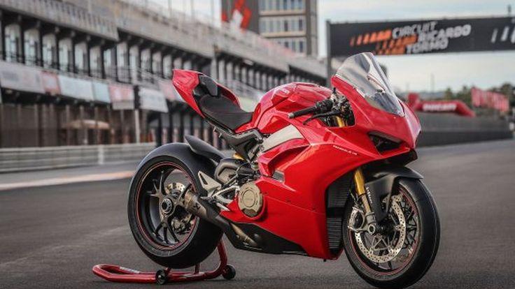 Ducati USA ประกาศเรียก Panigale V4 เกือบ 700 คัน แก้ปัญหาน้ำมันรั่ว