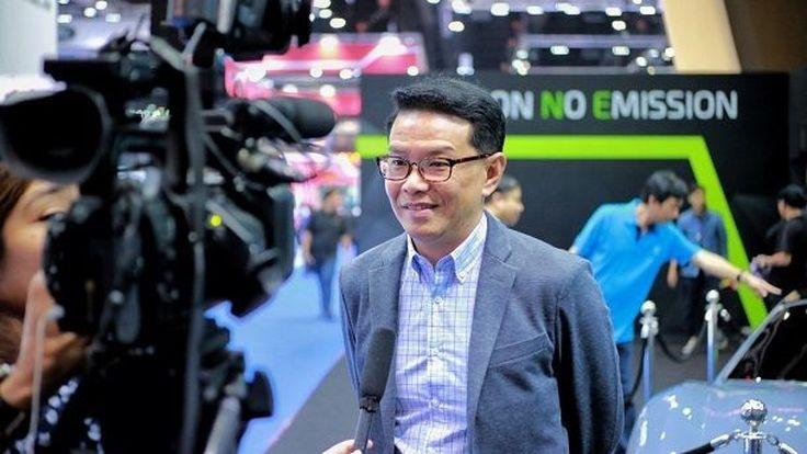EA Anywhere รับกระแสรถยนต์ไฟฟ้า เร่งขยายสถานีบริการทั่วประเทศ