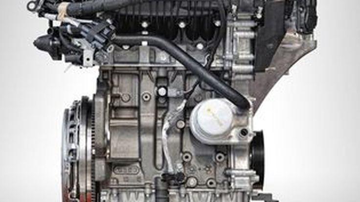 ดีมานด์กระฉูด Ford เร่งปั๊มเครื่องยนต์ EcoBoost 1.0 ลิตร