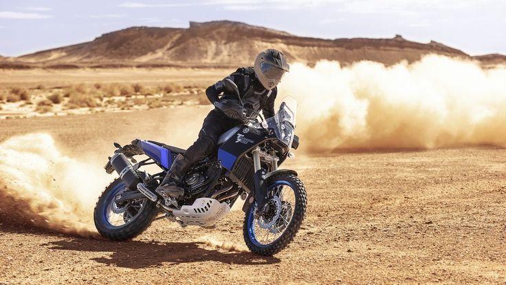 [EICMA] Yamaha เผยโฉม Tenere 700 เจ้าตั้กแตนน้อยสายลุย เอวบางร่างน้อย แต่แรงไม่แพ้ใคร