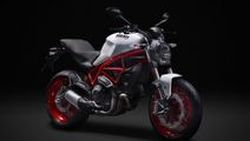 [Eicma2016] Ducati Monster797 การกลับมาของตำนานเน็กเก็ตระบายอากาศสีแดงดุ