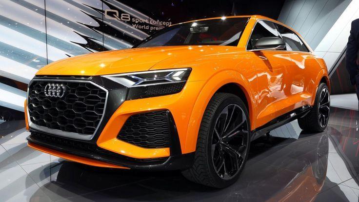 ทีมพัฒนา Audi RS เปิดเผย อาจได้เห็น Audi RS ในเวอร์ชั่นไฮบริด
