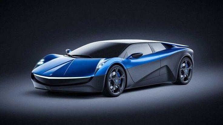 ล้ำหน้าไปอีกขั้น !! Elextra แบรนด์รถซูเปอร์คาร์พลังงานไฟฟ้า 4 ประตู ที่เครมว่าสามารถวิ่งได้ไกลถึง 600 กิโลเมตร