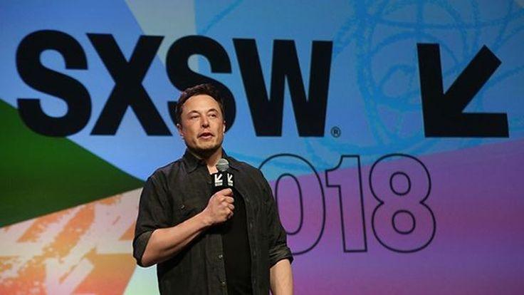 """""""อีลอน มัสก์"""" เอ่ยปากเสียดายที่เริ่มต้น Tesla ช้าเกินไป"""