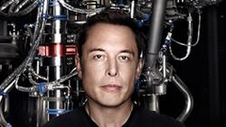 """อีลอน มัสก์: """"มนุษย์ต้องผสานกับเครื่องจักรให้ได้ในยุคปัญญาประดิษฐ์"""""""
