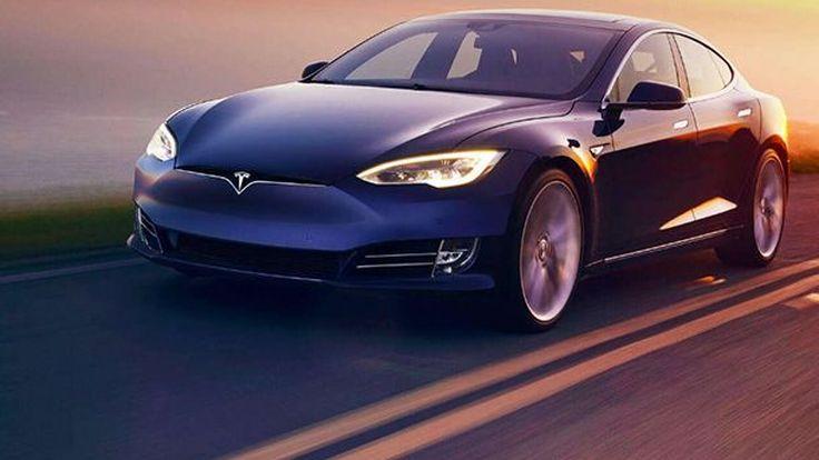 ไม่ง้อ! อีลอน มัสก์ ไล่ผู้ถือหุ้น Tesla ถ้าไม่พอใจให้ไปซื้อหุ้นฟอร์ดแทน