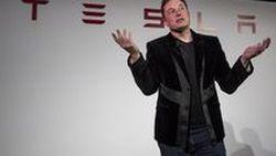 อีลอน มัสก์ ผิดหวัง Daimler ลงทุนรถพลังงานไฟฟ้าแค่ 1 พันล้านเหรียญ