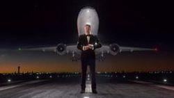 Emirates ดึงเจเรมี่ คล๊ากสันโปรโมทการตกแต่งที่ได้แรงบันดาลใจจาก Mercedes-Benz S-Class