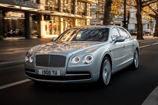 Bentley stand โชว์รถพร้อมจัดกิจกรรม ตั้งแต่วันนี้จนถึงวันที่ 28 ส.ค.นี้
