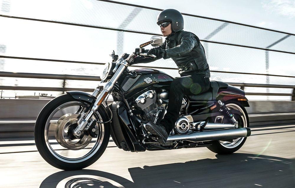 Harley-Davidson ยุติการพัฒนา V-Rod หลังวางขายมานานถึง 17 ปี