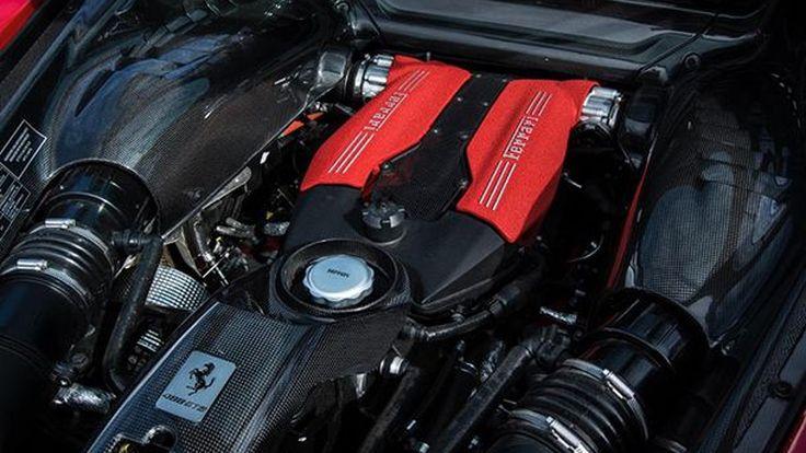 ประกาศผลเครื่องยนต์ยอดเยี่ยมแห่งปี Ferrari กวาดหลายรางวัล