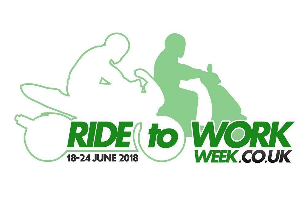อังกฤษจัด Ride to Work week สัปดาห์ขี่มอไซไปทำงาน ประหยัดเวลาแถมไม่เครียดรถติด