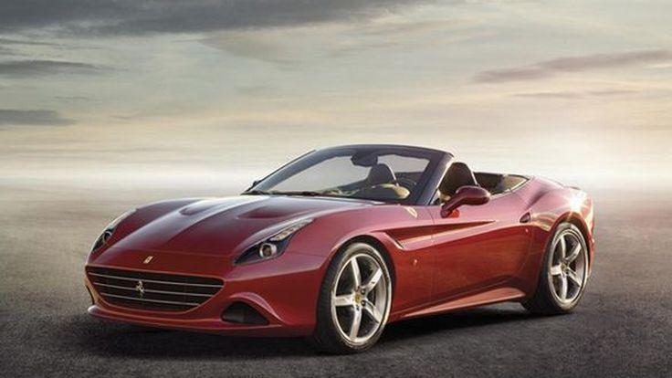 ลือ Ferrari กำลังซุ่มพัฒนารถรุ่นเริ่มต้น ขุมพลัง V6