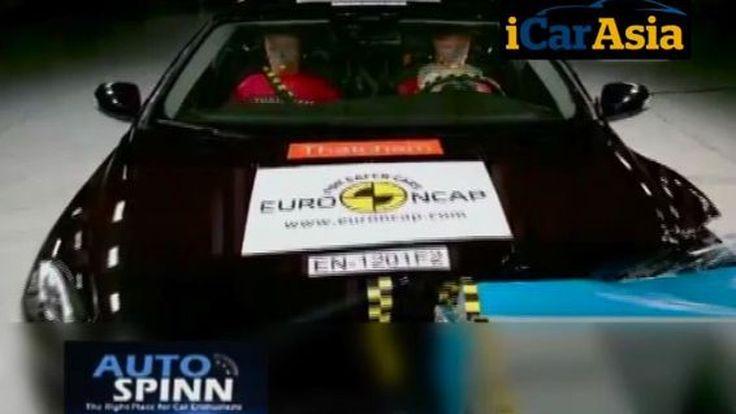 VDO เบื้องหลัง..การทดสอบความปลอดภัยมาตรฐานยุโรป Euro NCAP : MT-School Eps.7