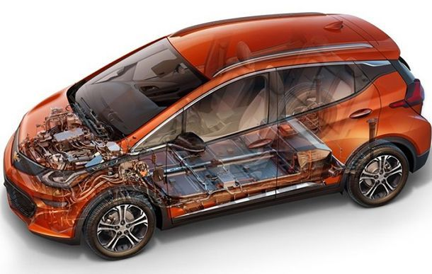 รถพลังงานไฟฟ้าจะมีความคุ้มค่ามากกว่ารถเครื่องยนต์ทั่วไปในอีก 8 ปีข้างหน้า
