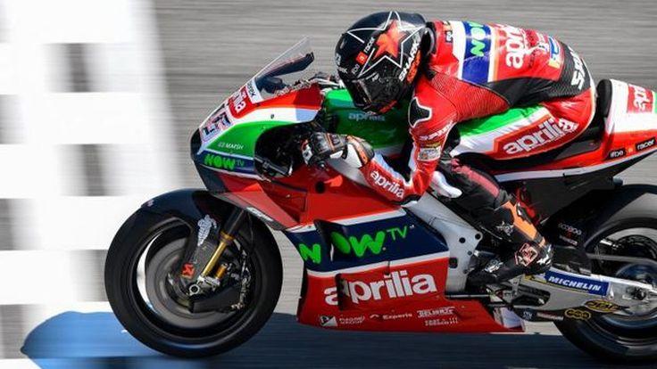 [MotoGP] สัมภาษณ์สุดพิเศษกับนักแข่ง MotoGP