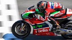 """[MotoGP] สัมภาษณ์สุดพิเศษกับนักแข่ง MotoGP """"สก็อต เรดดิ้ง"""" และ """"อเล็กซ์ เอสปากาโร่"""" สังกัดทีม Aprilia"""