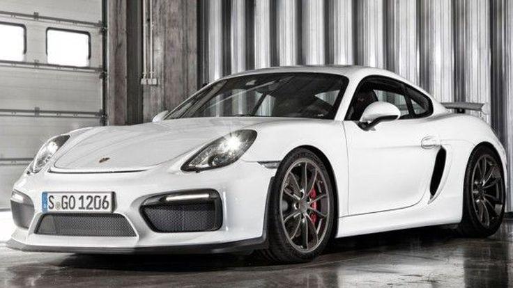 Porsche เผยผู้ขับขี่รถยนต์ตระกูล GT ของแบรนด์ มีการเลือกใช้เกียร์ธรรมดา มากกว่าอัตโนมัติ
