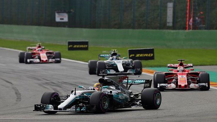 """นักแข่ง F1 เรียกร้องให้ผู้จัดอนุมัติ """"ค็อกพิทแบบมีแผงป้องกันศีรษะ"""""""