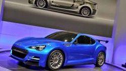 Subaru BRZ และ Toyota GT-86 อาจมาพร้อมระบบไฮบริด KERS เทคโนโลยี F1
