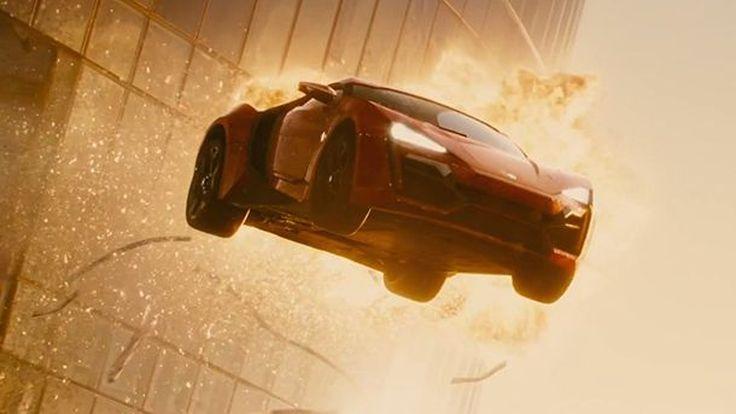 เผยภาพยนตร์ Fast and Furious สร้างความเสียหายมากกว่า 500 ล้านเหรียญ