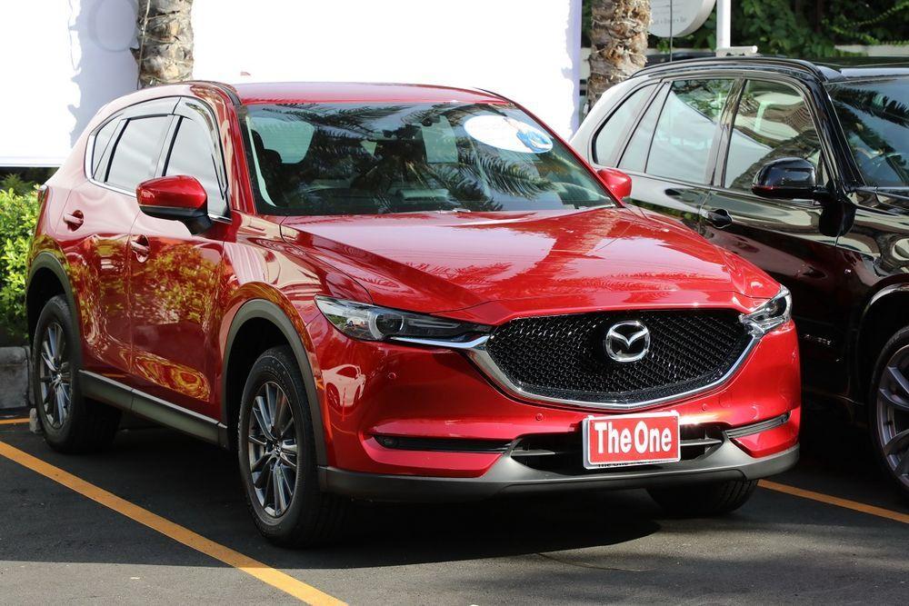 FAST AUTO SHOW THAILAND 2018 ตั้งเป้ายอดขายรถหรูมือสองปีนี้เพิ่มขึ้น 25-30%