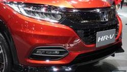 [Fast2018] พาชม New Honda HR-V ใหม่ ปรับหน้าใหม่ลุคสปอร์ตพร้อมเทคโนโลยีเพิ่มเติม