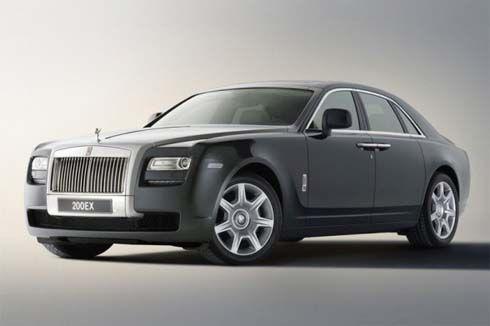 Rolls-Royce ซุ่มพัฒนารถคูเป้ที่แรงและเร็วที่สุด นับตั้งแต่ก่อตั้งบริษัทมา