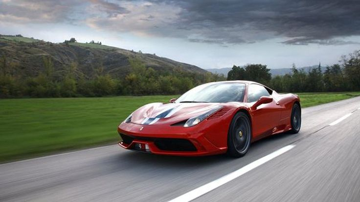 Ferrari ยืนยันยังเปิดรับระบบไฮบริด แต่เน้นพัฒนาเทคโนโลยีแบตเตอรี่ก่อน