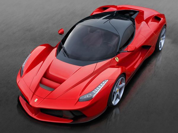 หัวเรือใหญ่ Ferrari ยืนยันเปิดตัวซูเปอร์คาร์ไฮบริดอีกหลายรุ่น