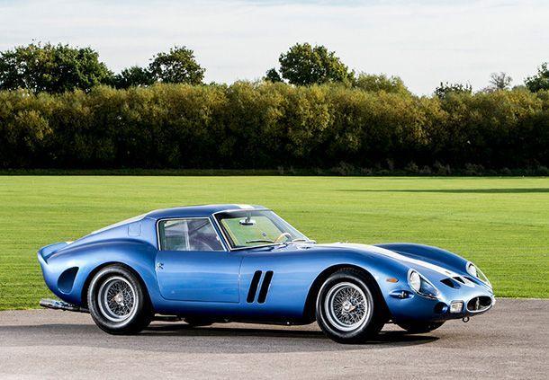 Ferrari 250 GTO คันนี้อาจมีราคาแพงที่สุดในโลก