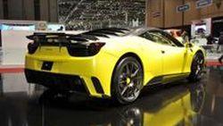 Mansory เปิดตัว Siracusa รถแต่งใช้พื้นฐานของ Ferrari 458 Italia ที่กรุงเจนีวา