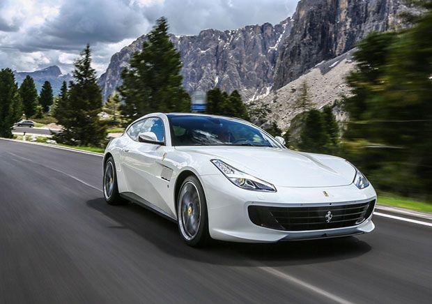 Ferrari ซุ่มผลิตรถเวอร์ชั่นพิเศษ 350 คัน ฉลอง 7 ทศวรรษ