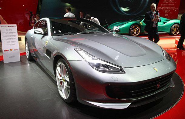 รอจนลืม! Ferrari เผยจองรถบางรุ่นตอนนี้ รับรถปี 2018