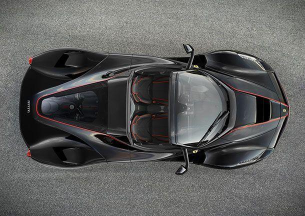 มีเงินก็ซื้อไม่ได้! เผยพนักงาน Ferrari ไม่มีสิทธิ์ซื้อรถ Ferrari